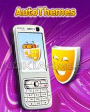 SymbianGuru AutoThemes - Планироващик тем для Nokia Symbian OS 9.1