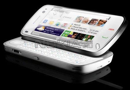 В FCC одобрили Nokia N97 NAM
