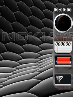 Widgets Cell - Flash Walpaper 240x320 FL 1.1