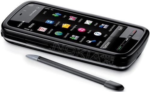 Хочешь Nokia 5800 почти даром? Спеши!