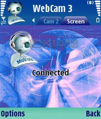 Mobiola WebCam 3.0.15