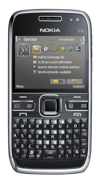 Nokia Темы Часы