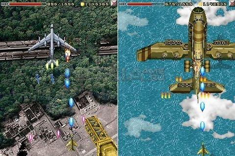 Dragon Bird - Игра для Symbian 9.x