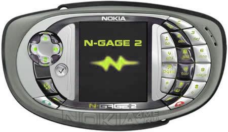 Как устанавливать N-Gage 2 игры на смартфоны Nokia