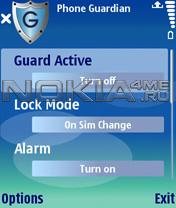 Phone Guardian - Защити свой смартфон
