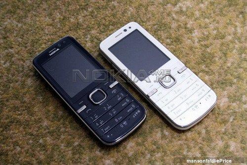 Nokia 6730 classic будет продаваться и в России