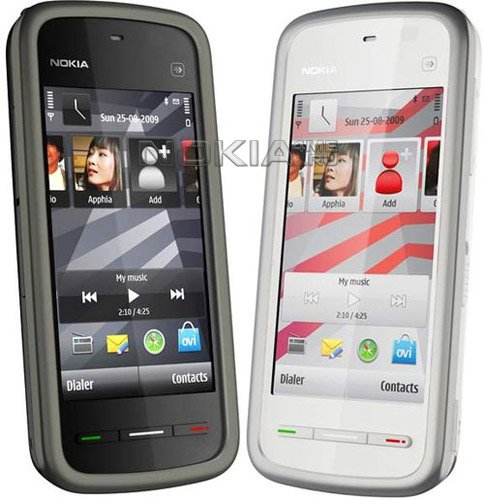 Темы для Nokia 5230 скачать бесплатно Все для Nokia 5230.