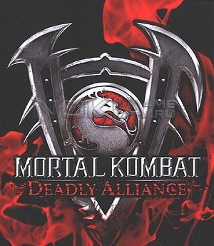 Mortal Combat: Deadly Alliance - Игра для Symbian