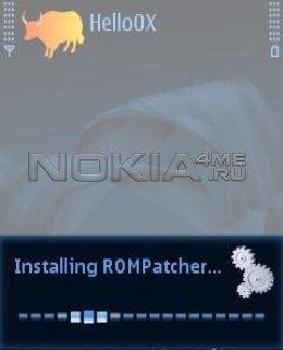 HelloOX2 - Быстрый взлом Symbian S60 3rd & 5th