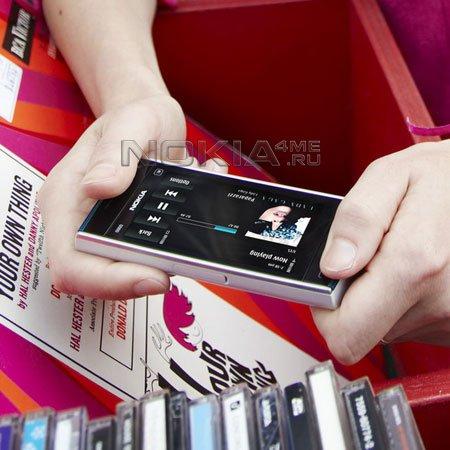 Музыкальные тачфоны Nokia X6 и Nokia X6 16 Гб