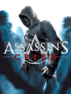 Assasin's Creed HD - 1.0.8 - Игра для Symbian 9x