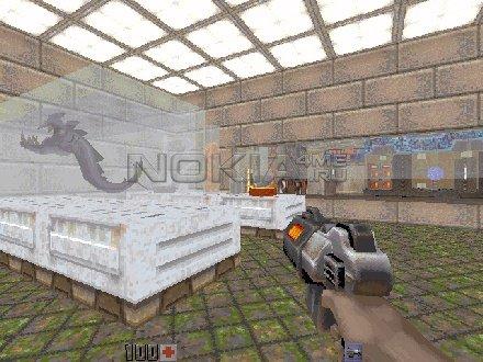 Quake2 - Игра для Symbian 9.x