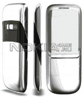 Информация и видео о Nokia 8800 Erdos