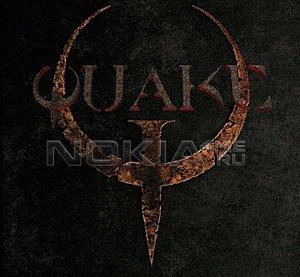 Quake - Игра для Symbian 9.x