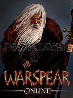 Warspear Online - ������ ���� ��� Symbian