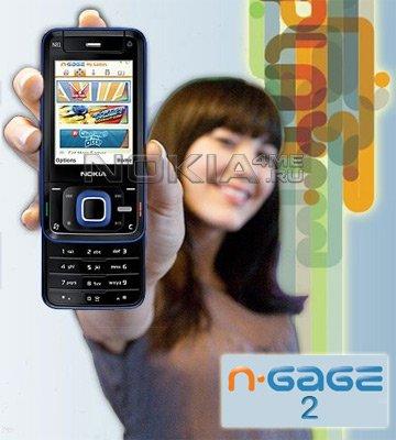 N-Gage 2 Installer - Программа для Symbian для запуска новых игр от N-Gage 2