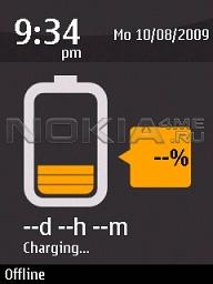 iON Battery Timer - Контролируй заряд батареи своего смартфона!