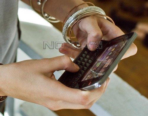 Вышла прошивка 2.0 для Nokia N97