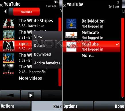 Open Video Hub - Просмотр онлайн видео на смартфоне!