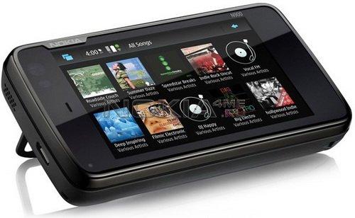 Nokia выпустит только один Maemo-смартфон в 2010 году?