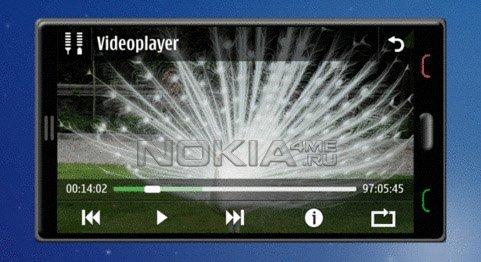 Новая ОС Symbian^3 - множество преимуществ!