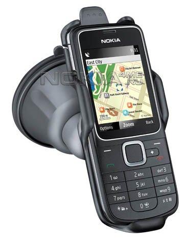 Новый недорогой Nokia 2710 Navigation Edition