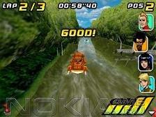 Powerboat Challenge (Trial )игра для N-Gage 2