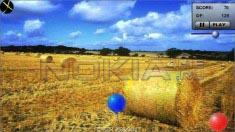 Baloon Shooter - Флеш игра для Symbian 9.4