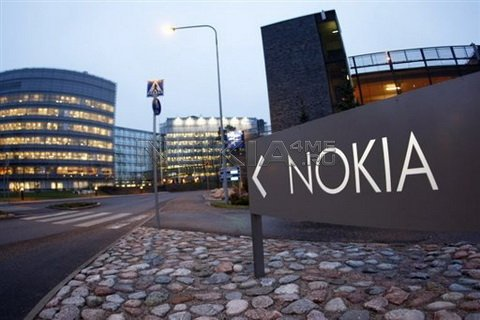 Скоро: Nokia S40 с QWERTY-клавиатурами и сенсорными экранами