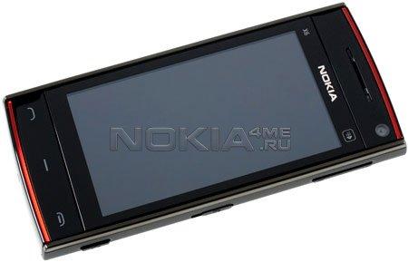 Полный обзор Nokia X6