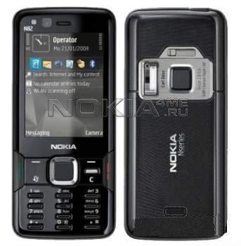 Видеоинструкция по разборке смартфона Nokia N 82
