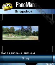 Panoman - Создавай панорамные снимки!