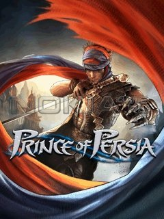 Prince Of Persia HD 3D - Игра для Symbian 9