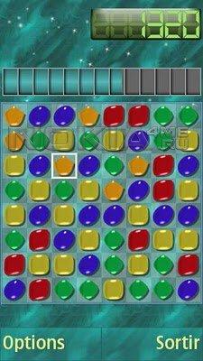 GemMagic II v3.00 - SIS игра для Symbian 9