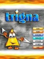 Trigna - Игра для Symbian 9.4