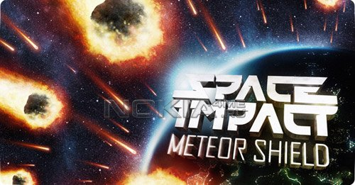Space Impact: Meteor Shield - Игра для Nokia N97