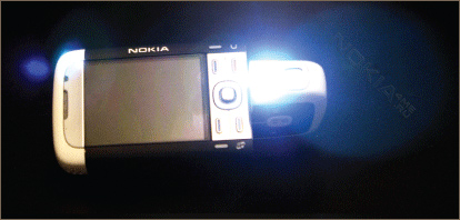 NTORCH Pro for Nokia 5700 XM