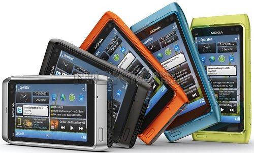 Встречайте: Nokia N8 - 12-МП камерофон - официально!