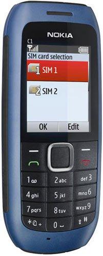 Nokia С1-00