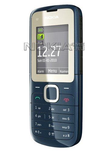 Nokia C2-0