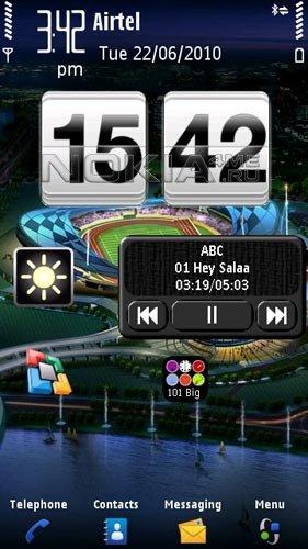 Widgetizer - ярлыки-виджеты на экране вашего смартфона!