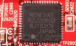 Nokia продает подразделения по производству беспроводных модемов Renesas Electronics