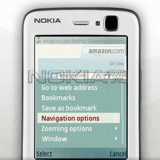 Мобильный браузер от Nokia. Слухи.