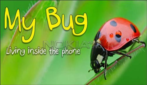 My Bug - For Symbian S60v5