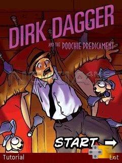 Dirk Dagger & The Poochie Predicament