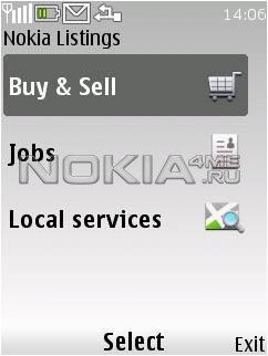 Сервис Listings от Nokia - помощь найти работу жителям бедных стран