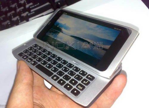 Флагман Nokia N9 задерживается - на Nokia World его не покажут!