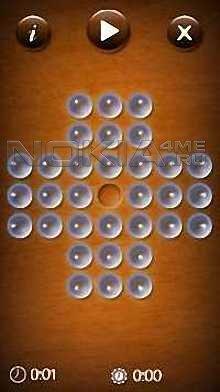 Solo Noble - Скачать SIS игру для Symbian S60v5