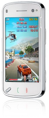 Best Touch Games для Symbian S60v5