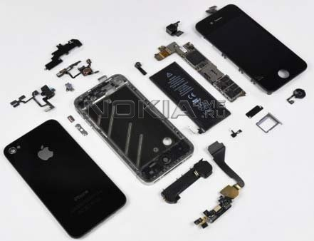 Девайсы компаний Apple, Nokia, Motorola и Sony Ericsson вскоре подорожают